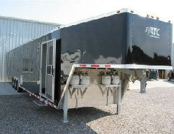 Bunk Trailers